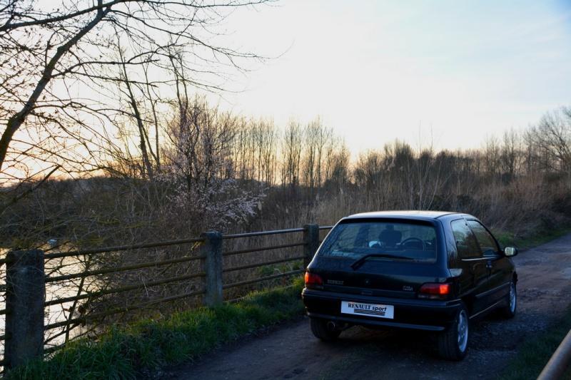 [RS2.0] Renault Clio I.2 RSi 1.8 8v  959159DSC0549