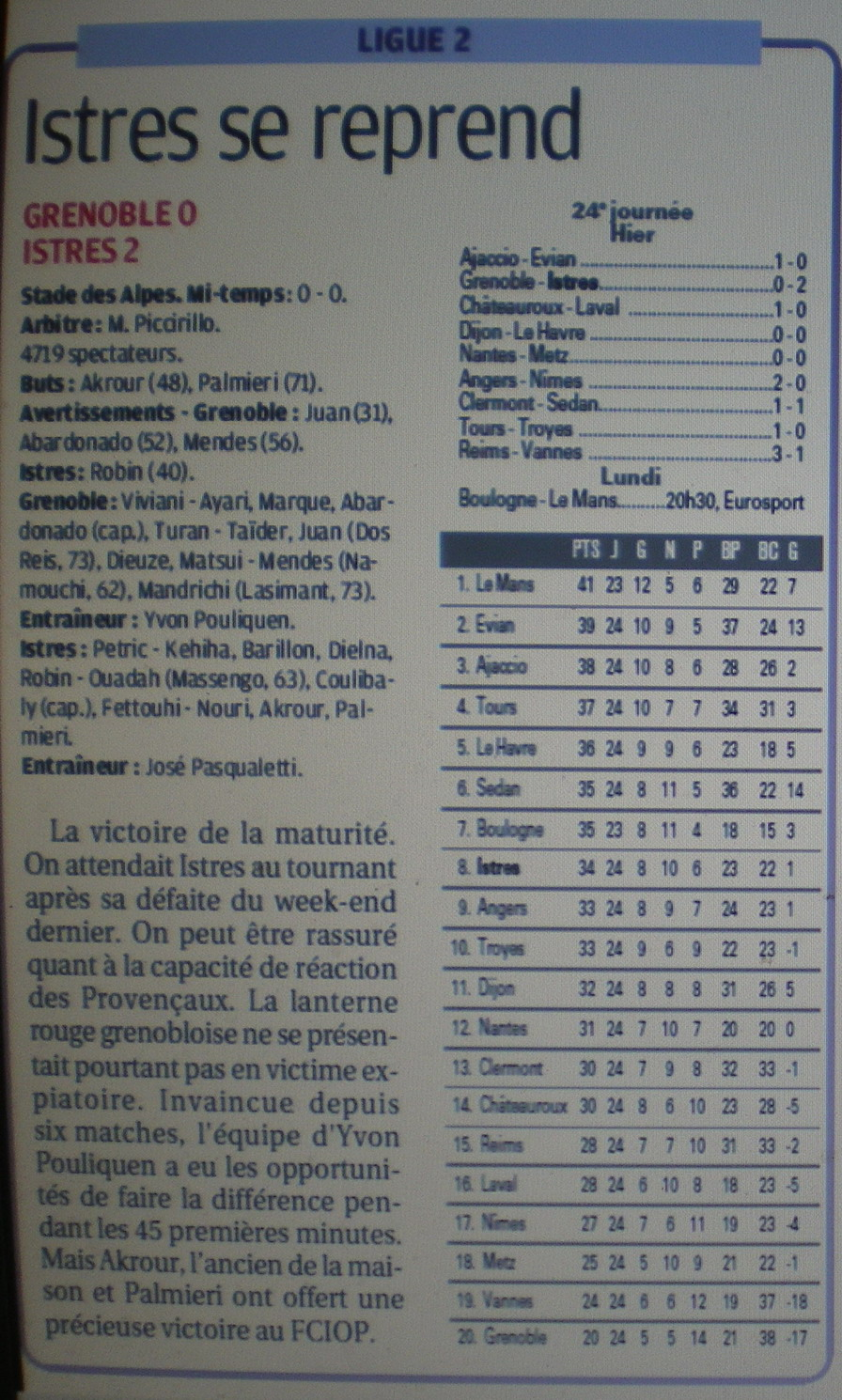 FC ISTRES OUEST PROVENCE - Page 38 959260IMGP4163