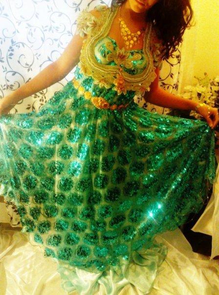 فساتين تقليدية للعروس الجزائرية-----سطايفي 959459svert1