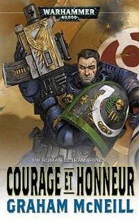 Programme des publications Black Library France de janvier à décembre 2012 959968courageethonneur200