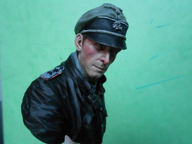 officier SS Life Miniature 960145005