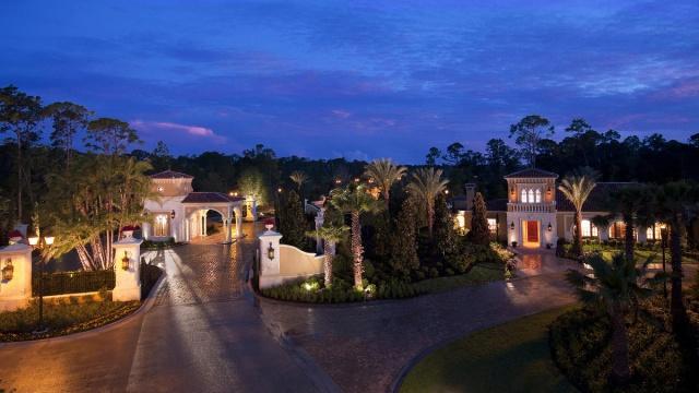 Golden Oak : habitez à Walt Disney World ! - Page 4 960740w189