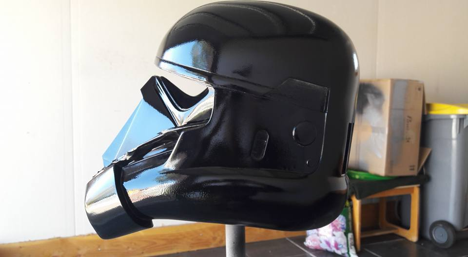CASQUE DEATH TROOPER 960761021