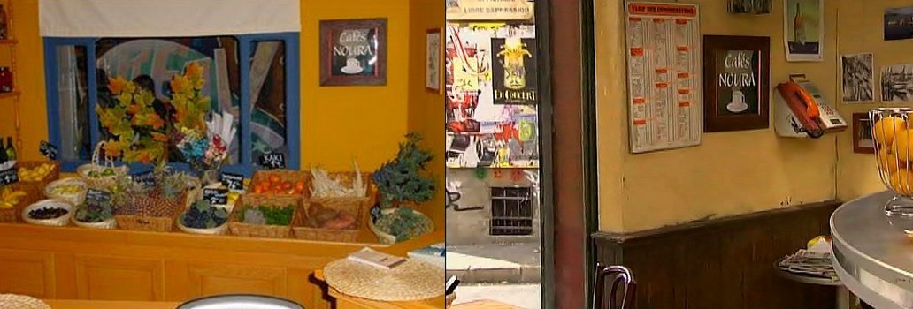 Les décors et accessoires recyclés dans PBLV 962800cafenoura