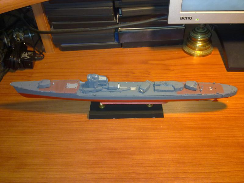 destroyer Yukikaze par Pascal 94 962839montageblanc