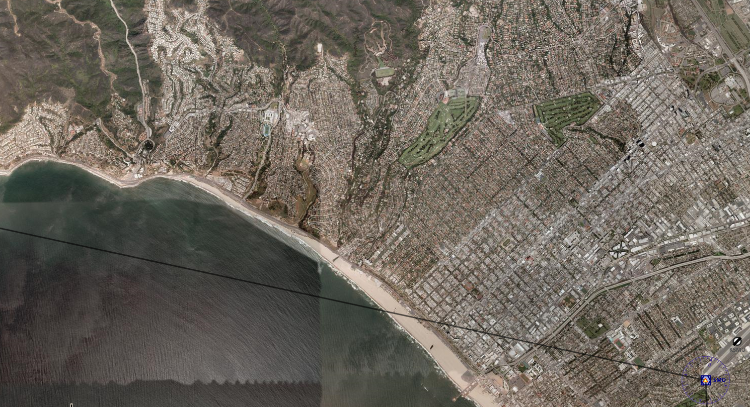 La Californie 963352Capture