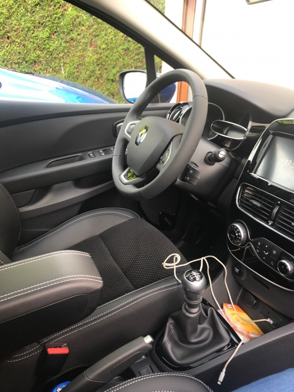 Clio 4 Phase 2 1.5 dCi 110 Intens 963645IMG5666