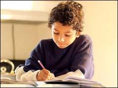 كيف نساعد الأطفال على الاستعداد للامتحانات 96385220110521areportagetofola1