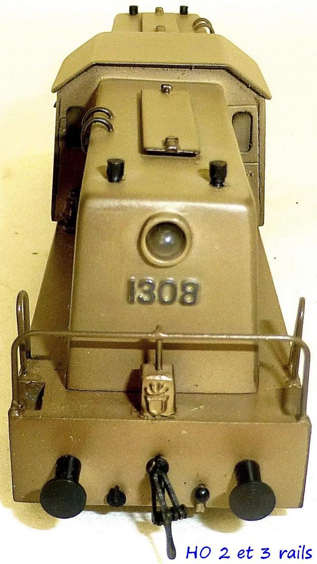 BB General Electric ( Truman) 964305ArpolocodieselL323R