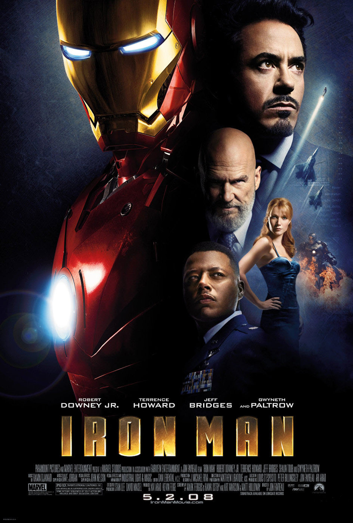 Iron Man  965332ironmanposter13