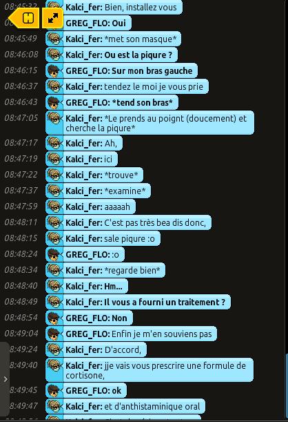 [C.H.U] Rapport D'actions RP - Kalci_fer 966108RP2