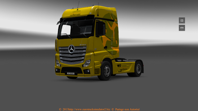 Amazing Euro Truck Shop Simulation - Portail 966938ets2133