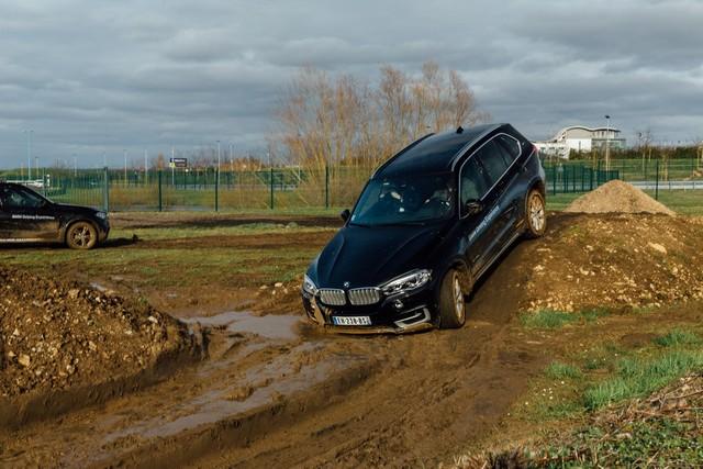 BMW a officialisé le 9 mars son partenariat avec le Circuit de Nevers Magny-Cours  966970P90250618highRespartnershipbetween