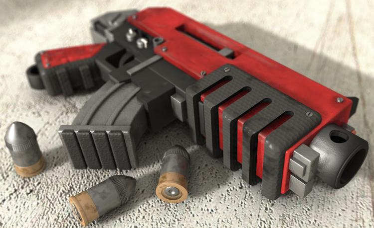 L'Armurerie W40K :  armes pour les grands enfants ! 967280mkiib10