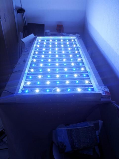 Tuto 2 : construction d'une rampe LED en 3 et 5W 96735420130519193101
