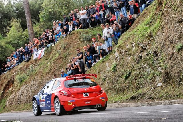 Championnat du Monde des Rallyes FIA WRC - RallyRACC Catalunya  96775757ef99d2a313f