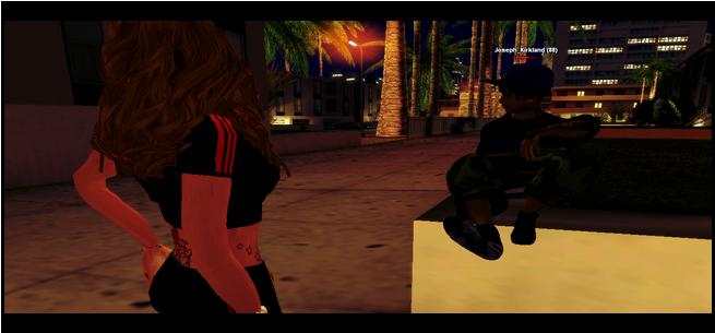 216 Black Criminals - Screenshots & Vidéos II - Page 23 969133Sanstitre2