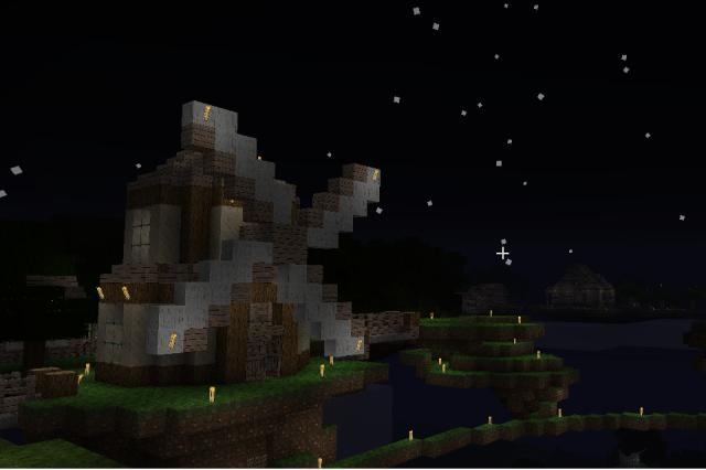 Le Moulin d'Eole 969320MoulindEolenuit