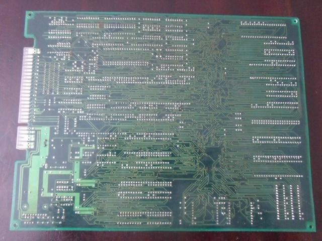 Review de Mazinger Z World PCB 970599DSCF6951