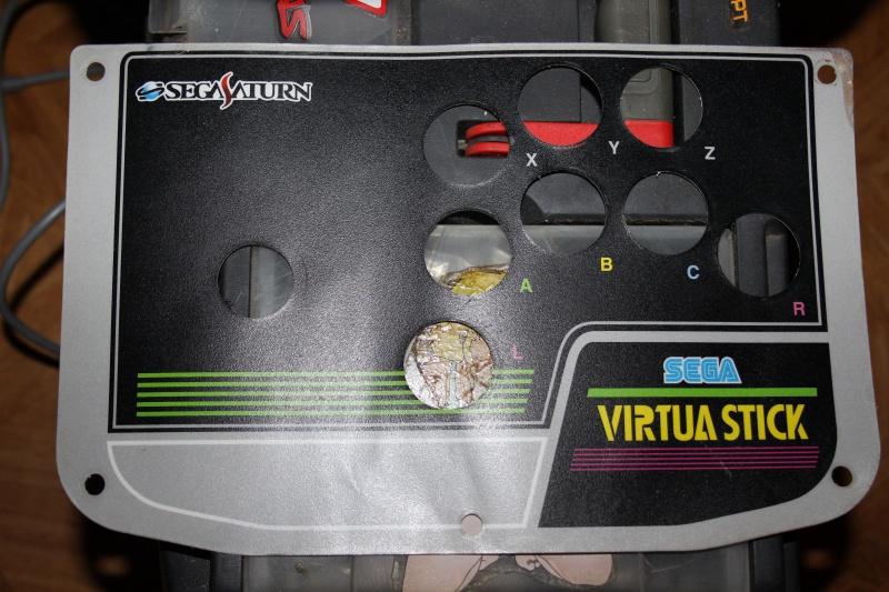 Modding Virtua Stick Saturn HSS-0136  sanwa/seimitsu supergun 970935IMG1536