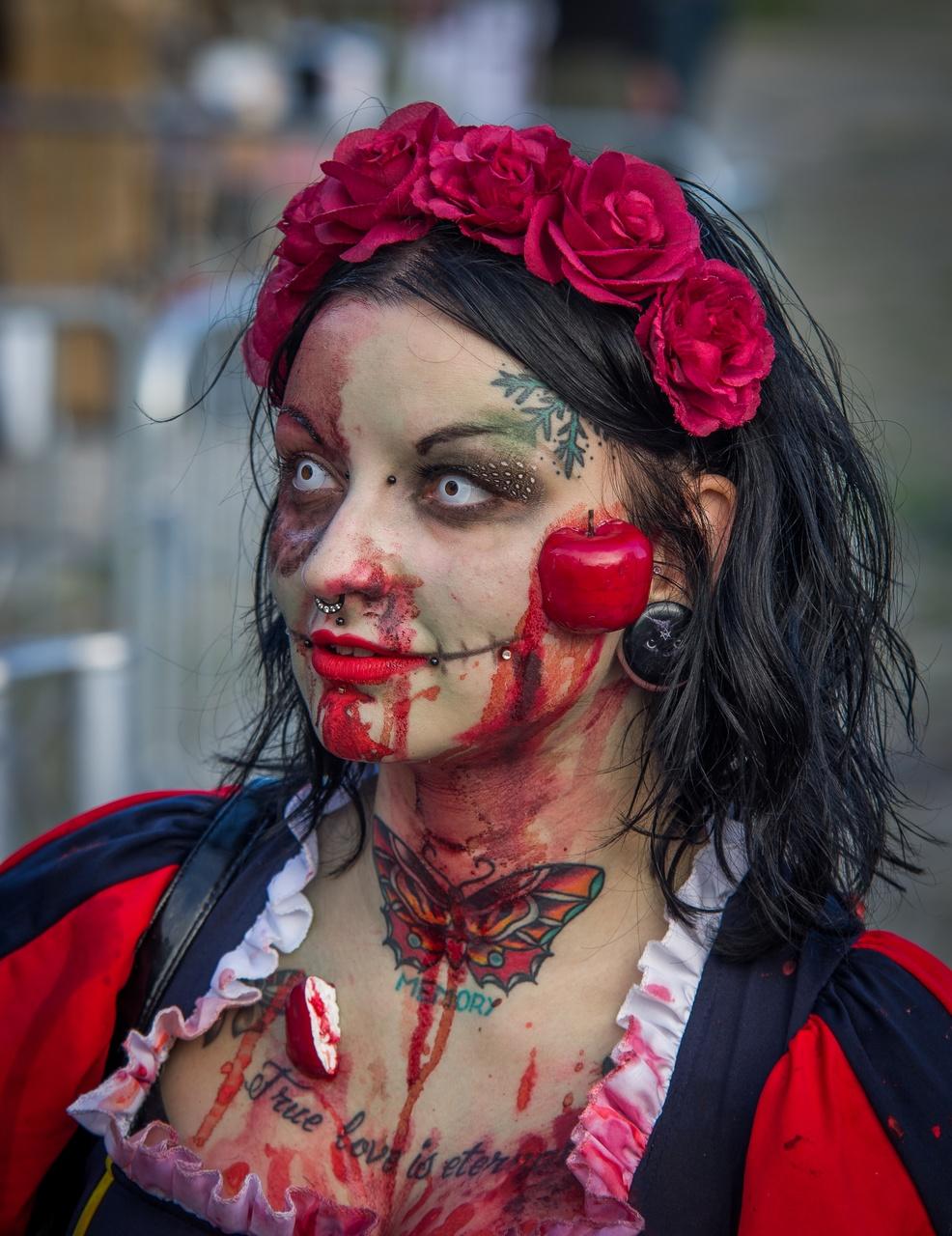 "Zombie ""Walk"" Lille 2014 #2 971570IMGP8585"
