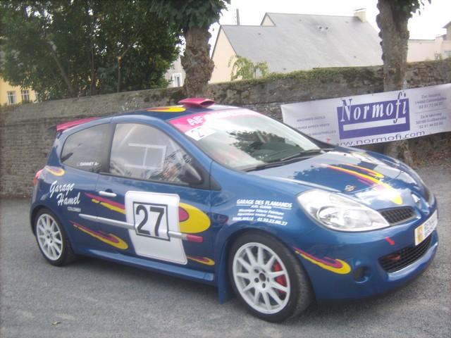 32è Rallye Tessy sur Vire Gouvets 2013 (vérifications techniques)  971655Aug3122