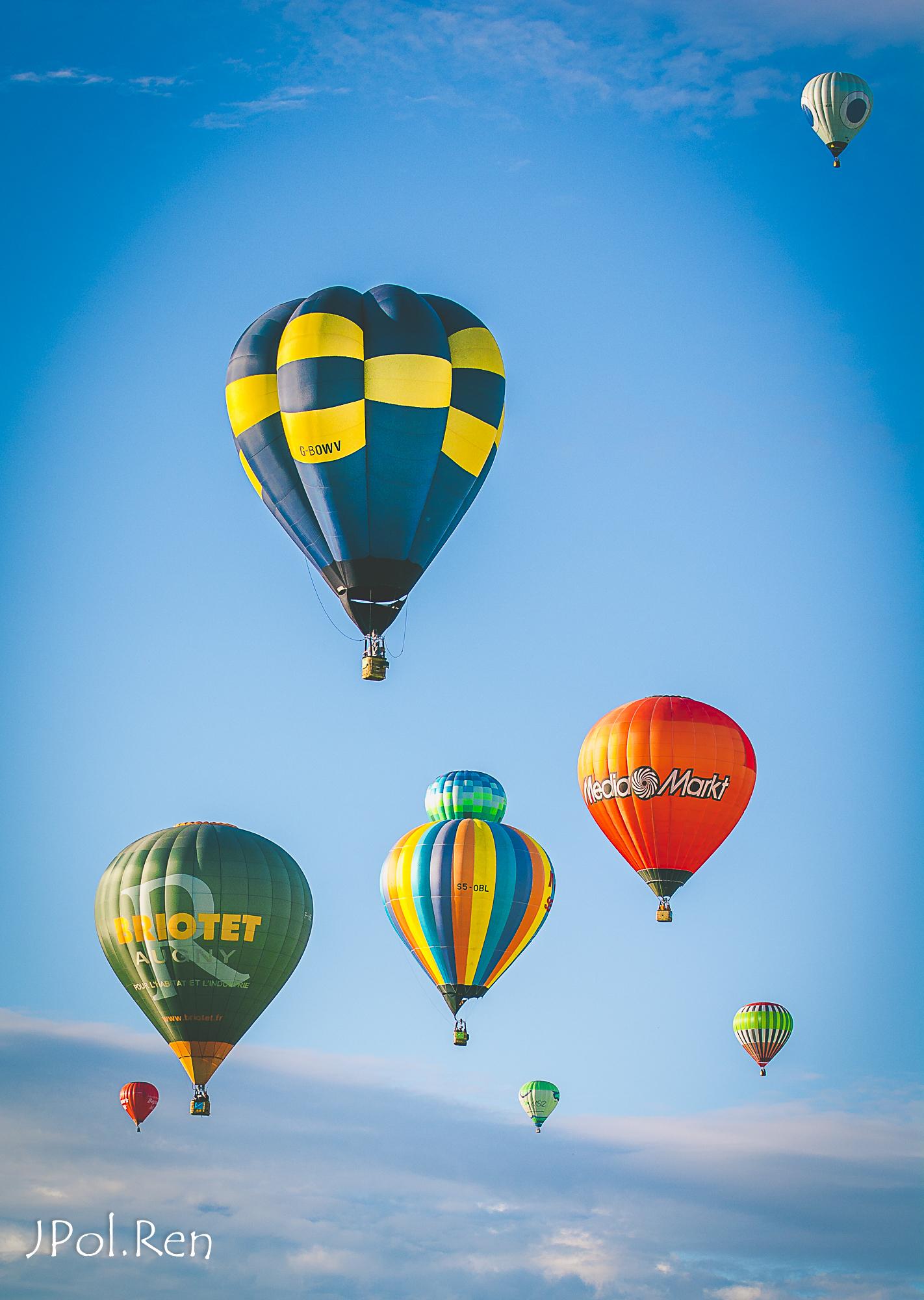 Mondial Air Ballon 2017 - Chambley - du 21 au 30 juillet - les photos 972422GG29air1592