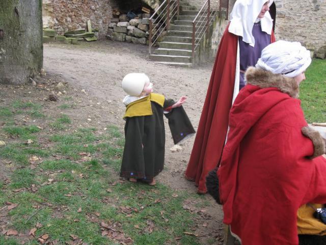 Manteau de début XIIIe à fin XIIIe 972505IMG3168