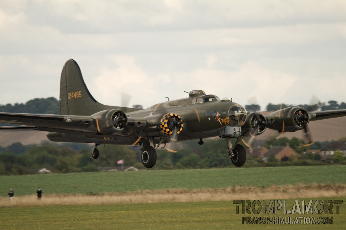 DUXFORD SEPTEMBER AIRSHOW 7-8 Septembre 2013 972515IMG1029