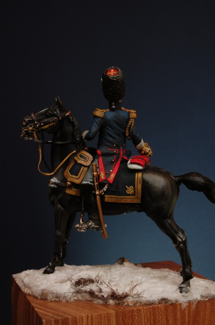 grenadier a cheval de la Garde -  3x1 972644lepic117