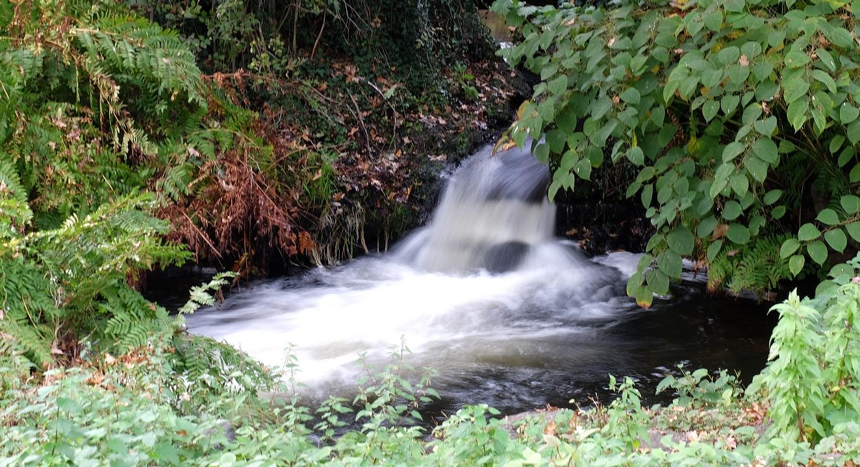 Pont-Aven ... c'est l'eau qui roule les galettes ... 972669DSCF32361