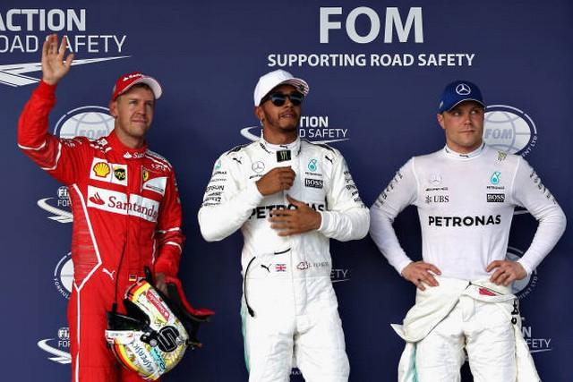 F1 GP des États-Unis 2017 (éssais libres -1 -2 - 3 - Qualifications) 972715864781822
