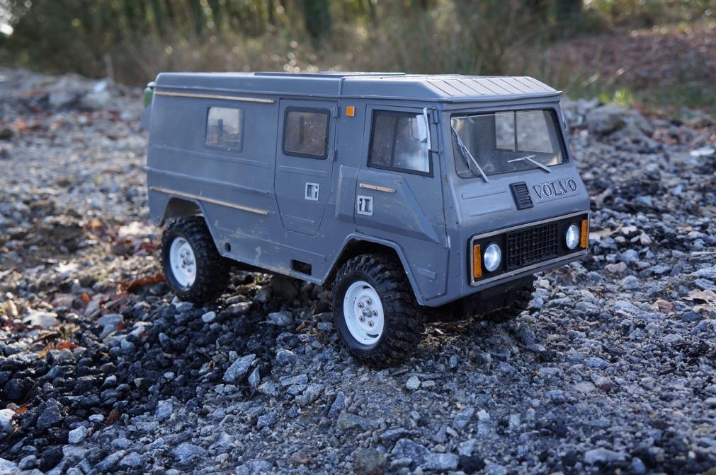 Volvo C202 Lappländer CC01 974027032