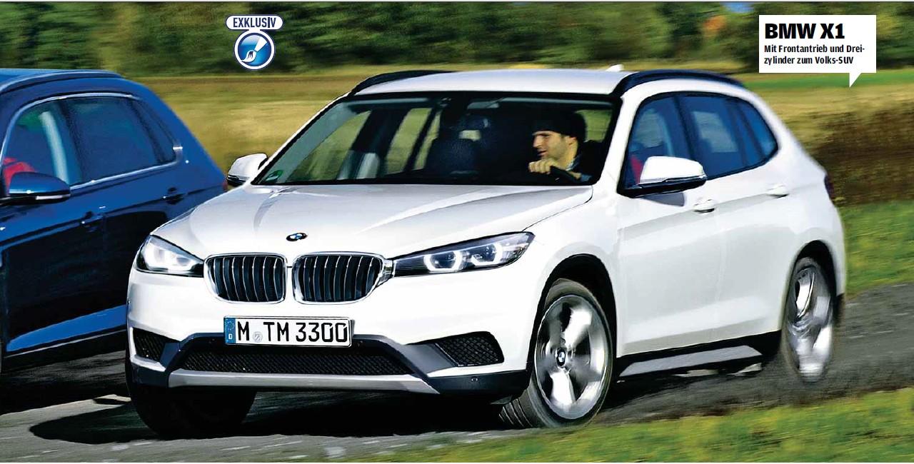 2015 - [BMW] X1 II [F48] - Page 5 97410579x1