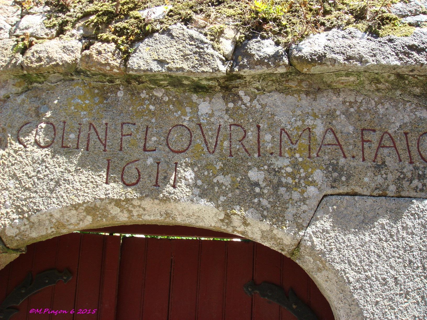 Fil ouvert-  Dates sur façades. Année 1602 par Fanch 56, dépassée par 1399 - 1400 de Jocelyn 974141DSC08445