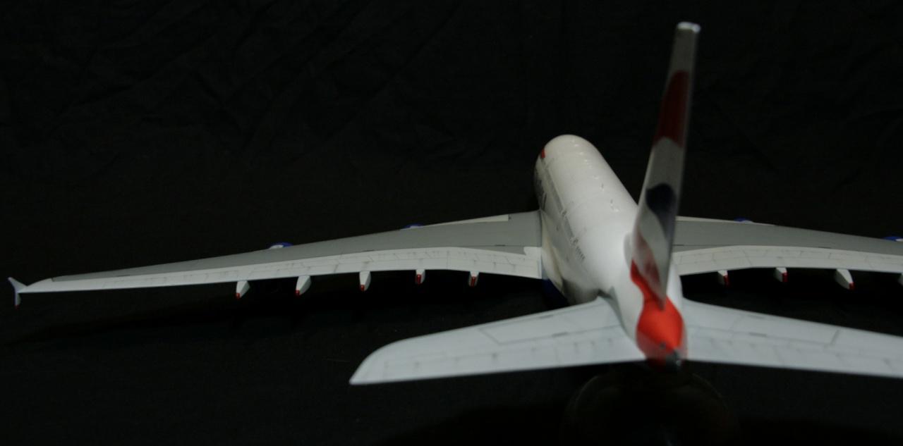 A380-800 British Airways Revell.1/144° 975626MG0772