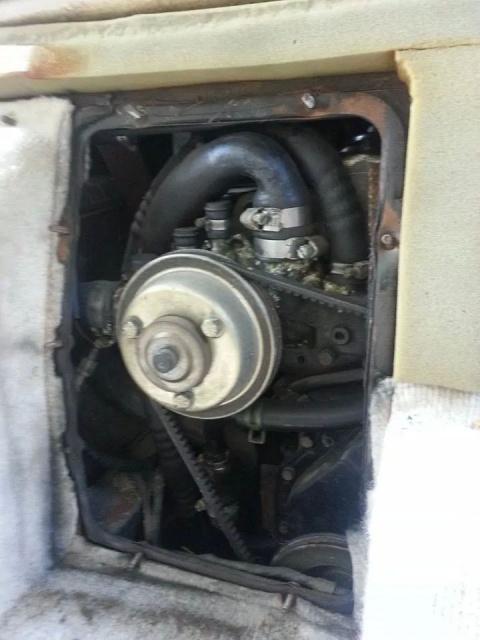 Remise en route après 3 ans stockée au chaud dans un garage - Page 2 975658IMG52512496645450