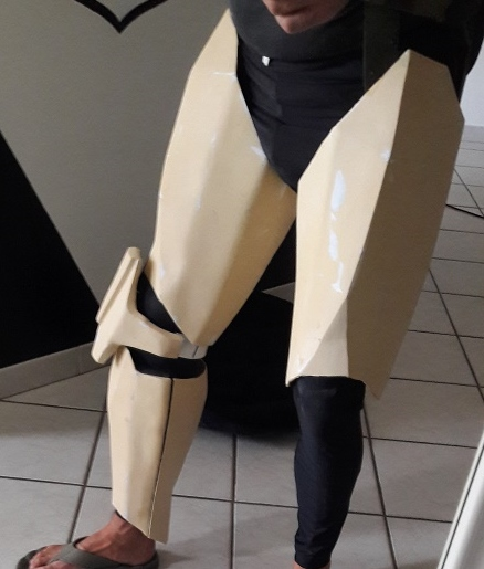 ARMURE CLONE PAPERCRAFT 1:1 - Page 4 97642620160903151618