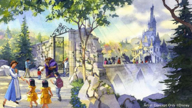[Tokyo Disneyland] Nouvelles attractions à Toontown, Fantasyland et Tomorrowland (15 avril 2020)  - Page 2 977778W454