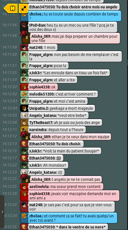 [xJok3r] Rapport d'action RP | Chirurgien - Page 2 978170histoju10