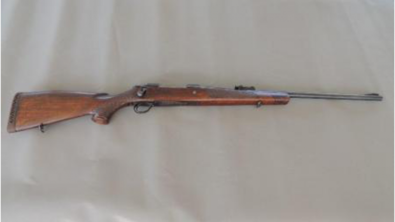 Présentation de ma collection de Rifle / Mosin - Schultz larsen - Marlin - Sako 978221IMG6676