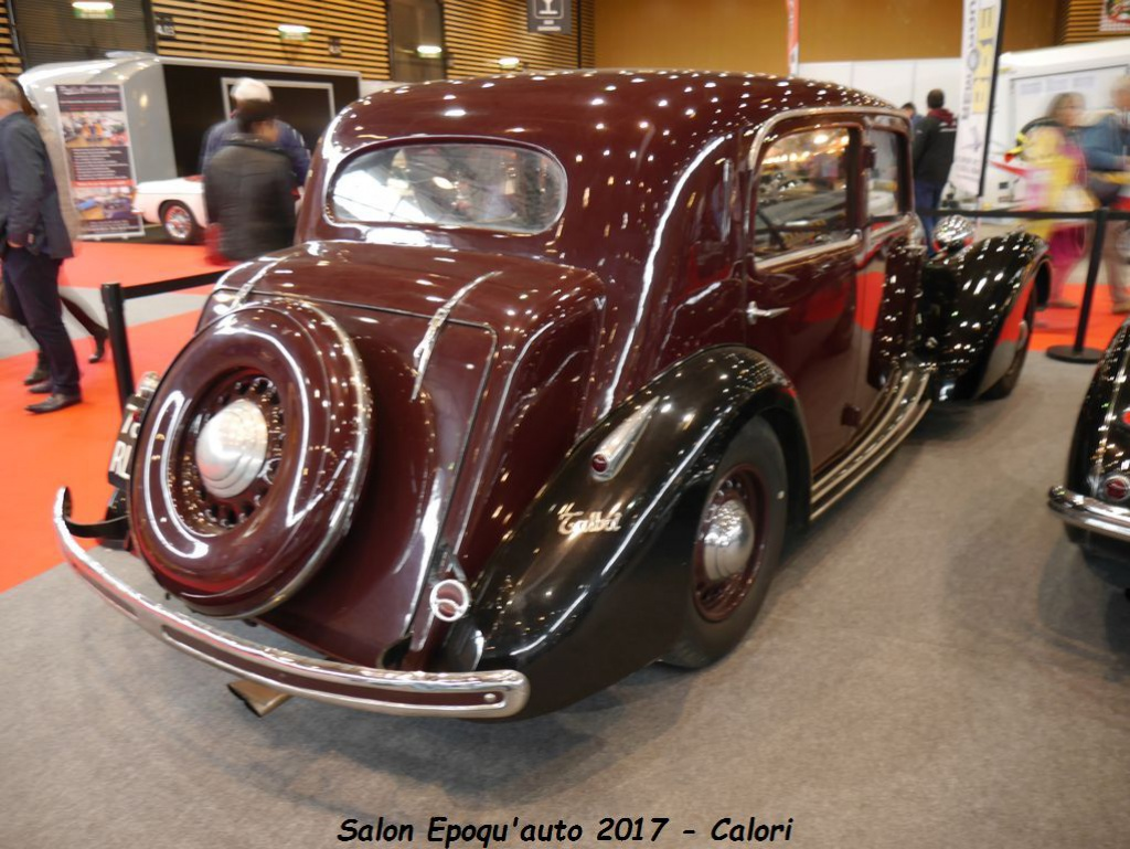[69] 39ème salon International Epoqu'auto - 10/11/12-11-2017 - Page 6 978517P1070731