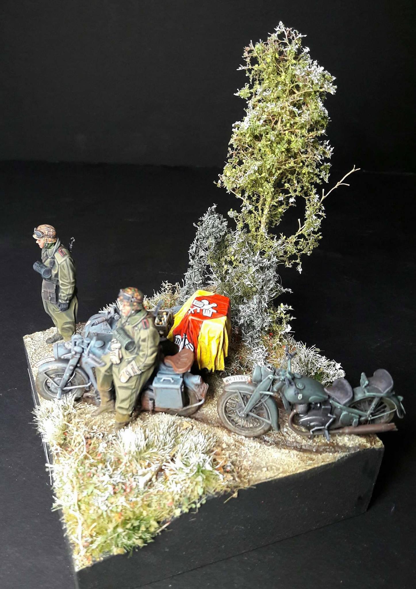 Zündapp KS750 - Sidecar - Great Wall Hobby + figurines Alpine - 1/35 - Page 5 97882220132519102118058494362211082637734o
