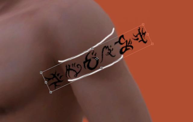 [Intermédiaire] Intégrer un tatouage sur un Sim 979416003
