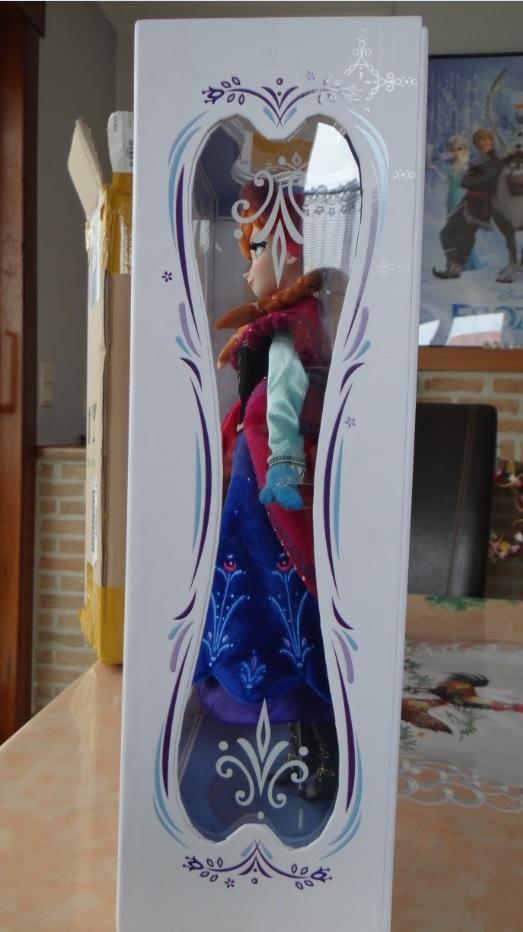 Disney Store Poupées Limited Edition 17'' (depuis 2009) - Page 37 981480476