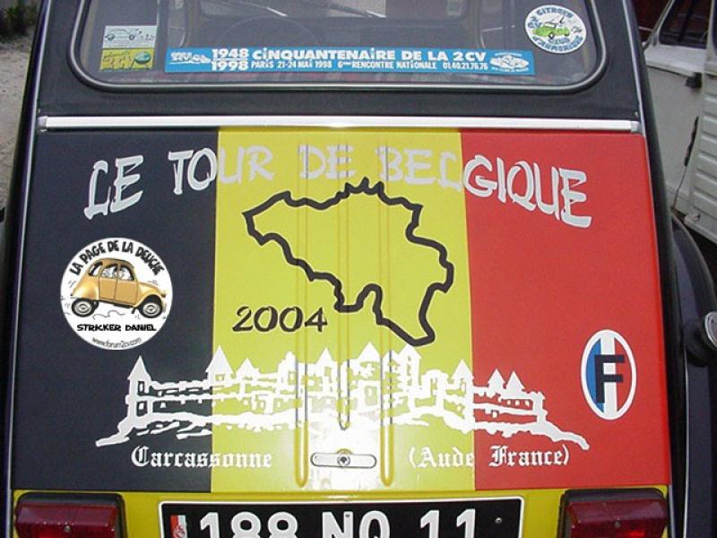 Bac de Seine N°18 de Mesnil-sous-Jumièges au 1/20ème - Page 2 982377CapotBelgelogo2