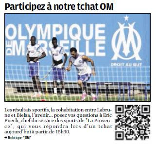 SUPPORTERS ...ALLEZ L'OM - Page 5 982845258a
