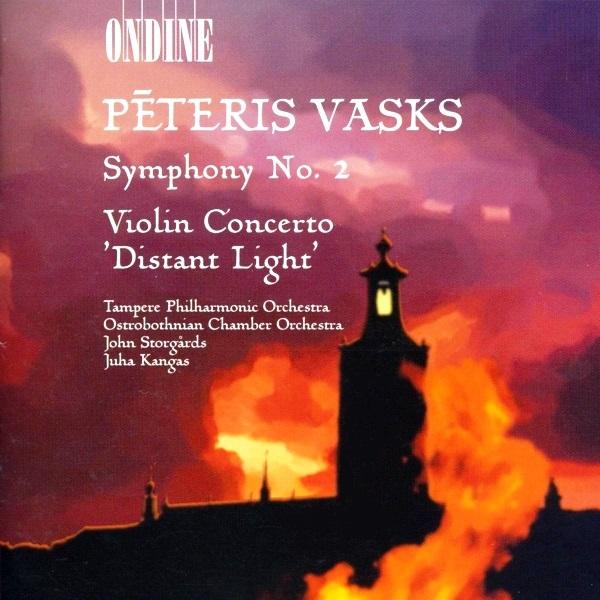 Musiques du Nord ( Scandinavie, Baltique ) - Page 4 983187Vaskssymphonie2concertoStorgardsKangas