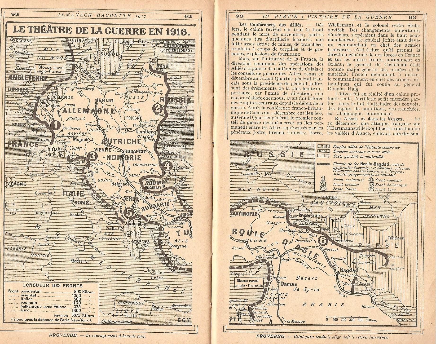 [ Histoires et histoire ] LE CENTENAIRE DE LA GRANDE GUERRE - Page 4 983531Verdun4