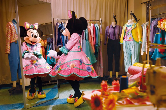 [Hong Kong Disneyland Resort] Le Resort en général - le coin des petites infos - Page 8 983716w402